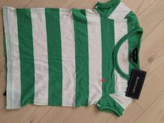 ラルフローレン 新品タグ付 女の子120 Tシャツ