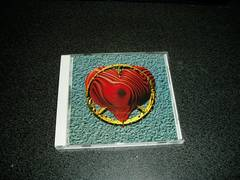 「コンプレックス/COMPLEX ROMANTIC 1990」吉川晃司 布袋寅泰