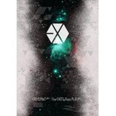 ■DVD『EXO PLANET #2 The EXO'luXion IN JAPAN(初回』韓国
