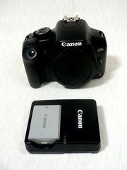 Canon EOS Kiss X2 ボディ+充電器