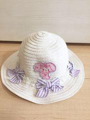 ◆ 極上美品 ◆ ボンボンリボンちゃん サンリオ 帽子 Sanrio