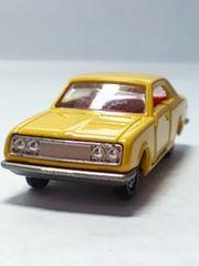 トミカ トヨタ コロナ マーク�U 黄色 箱無し
