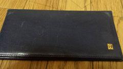 超激安 正規品 未使用(展示品) DAKS  オリジナル長財布