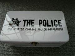 チョロQ targa「THE POLICE」