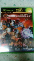 メックアサルト【Xbox】〓送料込み〓〓