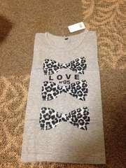 新品★タグ付き Tシャツ(*^^*)