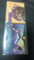 NBA VINCE CARTER 10枚セット �A