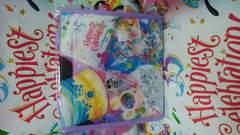 ☆ディズニー35周年グランドフィナーレスーベニアランチケース☆