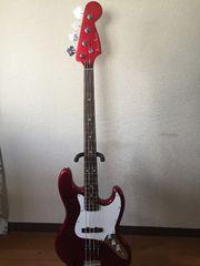 美品 Pnoto+Genicベースギター