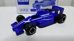 トミカショップ・非売品・トミカ・レーシングカー