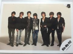Kis-My-Ft2写真16