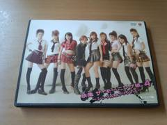 DVD「映像 ザ・モーニング娘。4〜シングルMクリップス〜」●