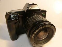 キヤノン CANON EOS 630  レンズ付