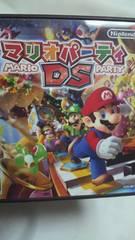 DS マリオパーティー  1本のソフトで4人プレイミニゲーム60以上