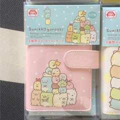 ◆すみっコぐらし★手帳型スマートフォンケース★携帯ケース