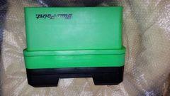 ウォッチ不可 KRW200GA ブルーポイント 工具箱 Snap-on グリーン 稀少品