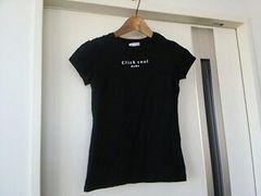 BeBe*シンプル半袖Tシャツ*140cm