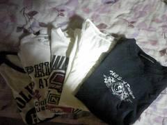 半袖Tシャツなど5枚♪