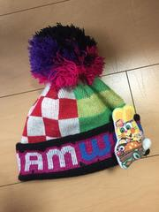 JAM ニット帽 S