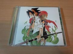 CD「シャーマンキング コミックスイメージアルバム」●