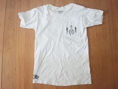 6293/クロムハーツ★確実本物のTシャツサイズS大人気デザインのフォティ格安