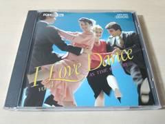 CD「ダンス・ファン第4集 / 時の過ぎ行くまま」社交ダンス★