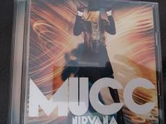 ムック「NIRVANA」初回DVD付/MUCC