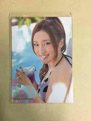 AKB48 梅田彩佳 2012 トレカ R101N アイドル カード