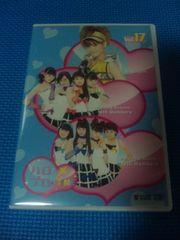 DVD「ハロプロ!TIME Vol.17」モーニング娘。 9期 10期 新垣里沙