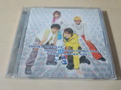 CD「Weiβ kreuz Wish A Dream Collection I」子安武人 ヴァイス