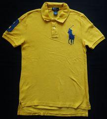 ラルフローレン Ralph Lauren ビッグポニー ポロシャツ (キッズ)