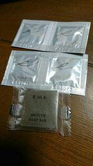 RMKリクイドファンデーションジェルソープ洗顔石鹸5点