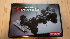 京商 F1 プラズマ フォーミュラ ドラゴバージョン