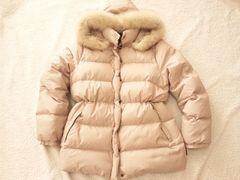 モンクレール女性に最高のデザイン超高級ダウンジャケット正規購入品