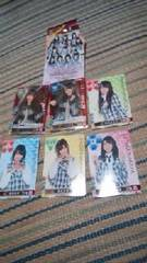 AKB48トレカ『ゲーム&コレクション』No.1