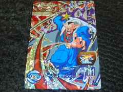 スーパードラゴンボールヒーローズ 4弾 CP ダーブラ:ゼノ