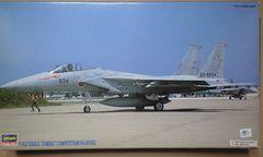 1/72 ハセガワ 航空自衛隊 F-15Jイーグル '94戦競・201SQ