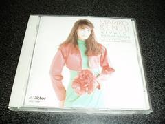 CD「千住真理子/四季~ヴィヴァルディ:ヴァイオリン協奏曲」即決