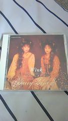 Winkのカラオケベスト盤(^^)