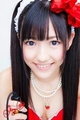 【送料無料】AKB48渡辺麻友 写真5枚セット<サイン入> 27