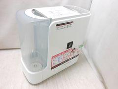 2903★1スタ★SHARP 加熱気化式 加湿器 HV-B70-W