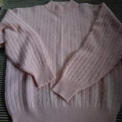 ニット・セーター3枚