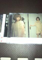 YUKI♪COSMIC BOX☆初回版