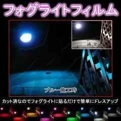 送料無料 松印フォグライトフィルム フーガ Y50 Valeo 029065