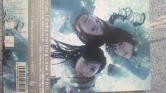 激レア!☆Perfume/Baby cruising Love☆初回盤/CD+DVD帯付!美品!