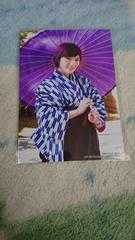 AKB48 シュートサイン 岡田奈々特典写真
