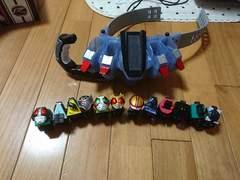 仮面ライダーフォーゼ★ベルト&アストロスイッチセット