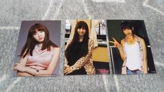 元AKB48小嶋陽菜☆公式生写真〜まとめ売り5枚セット!