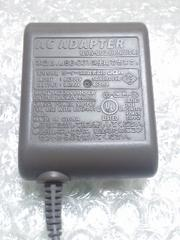 Lite用充電器 ACアダプター 中古 任天堂純正 USG-002 正規品