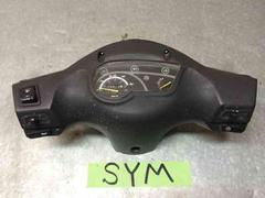 ☆ SYM symply50 シンプリー 実働 メーター 一式